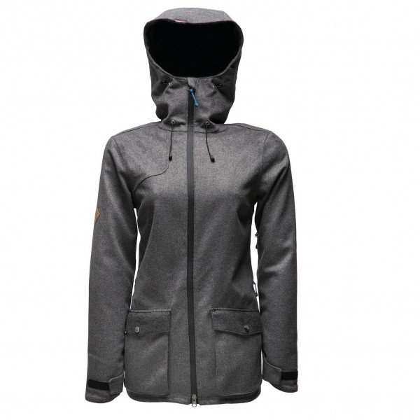 Triple2 - Women's Schaap - Winter jacket