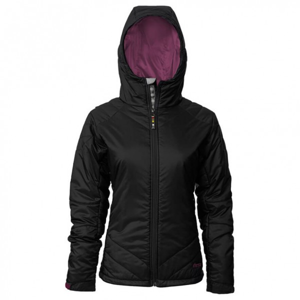 Sherpa - Women's Annapurna Jacket - Synthetic jacket