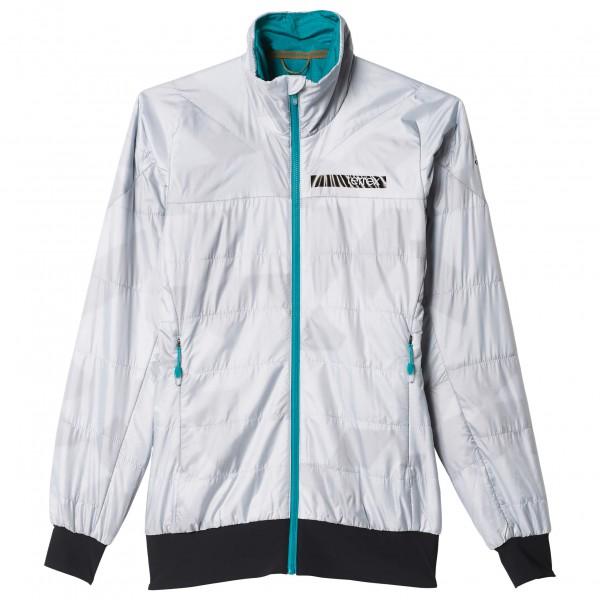 adidas - Women's TX Skyclimb Alpha Jacket - Syntetisk jakke