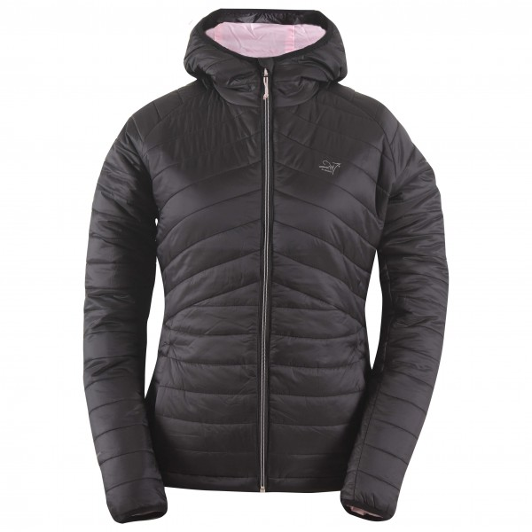 2117 of Sweden - Women's Rutvik Light Padded Jacket - Syntetjacka