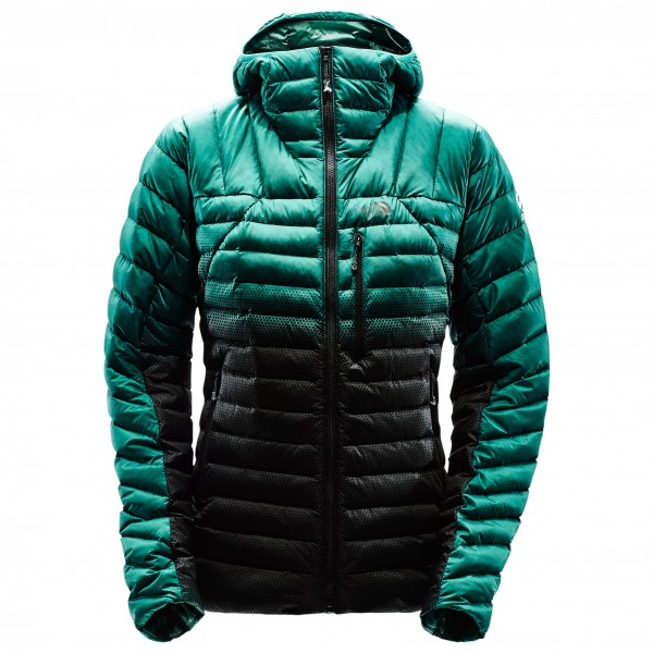 The North Face - Women's Summit L3 Jacket - Synthetic jacket