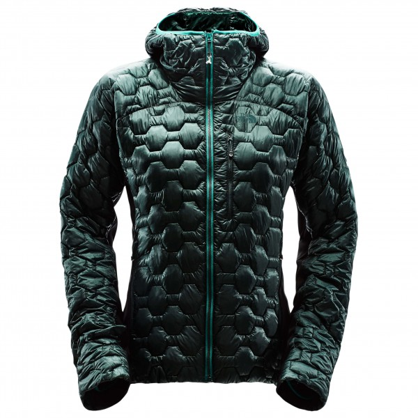 The North Face - Women's Summit L4 Jacket - Donzen jack
