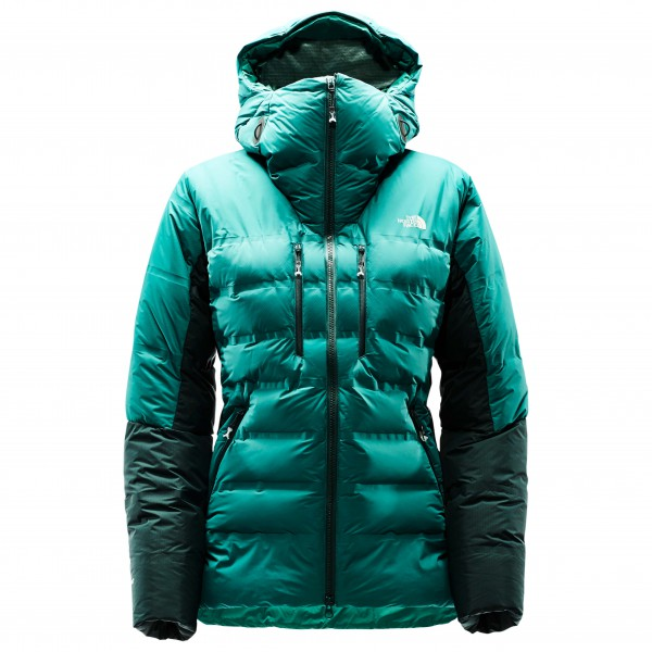 The North Face - Women's Summit L6 Jacket - Down jacket
