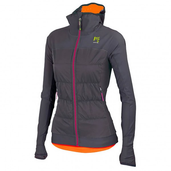 Karpos - Women's Lastei Light Jacket - Tekokuitutakki