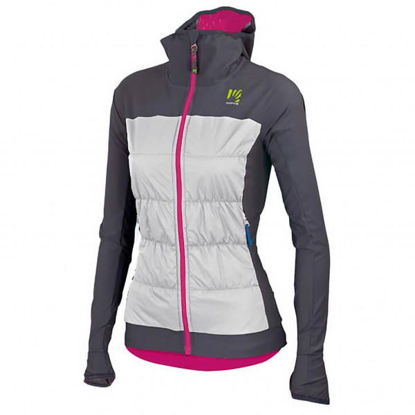 Karpos - Women's Lastei Light Jacket - Synthetisch jack