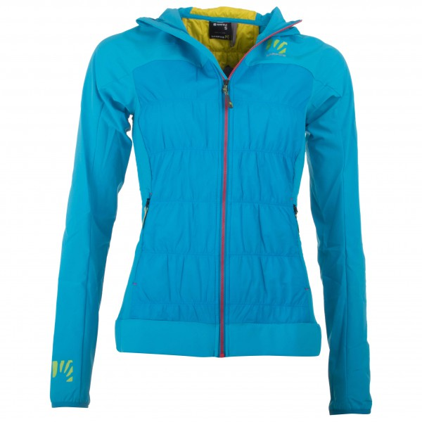 Karpos - Women's Lastei Light Jacket - Synthetic jacket