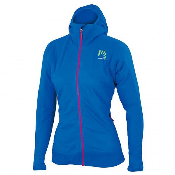 Karpos - Women's Lyskam Flex Jacket - Tekokuitutakki