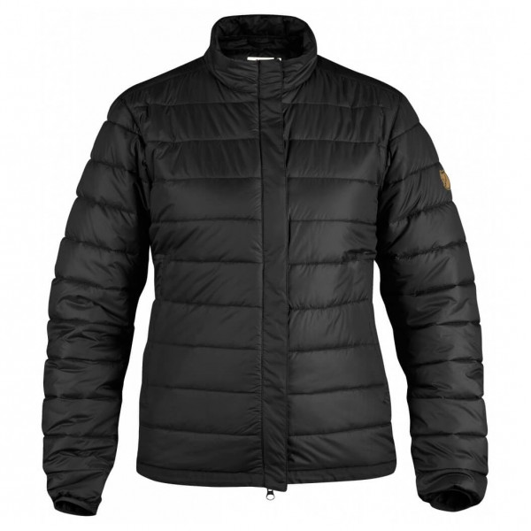 Fjällräven - Women's Keb Padded Jacket - Synthetic jacket