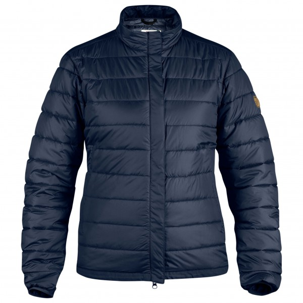 Fjällräven - Women's Keb Padded Jacket - Synthetisch jack