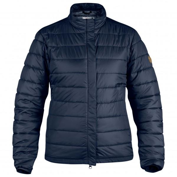 Fjällräven - Women's Keb Padded Jacket - Tekokuitutakki