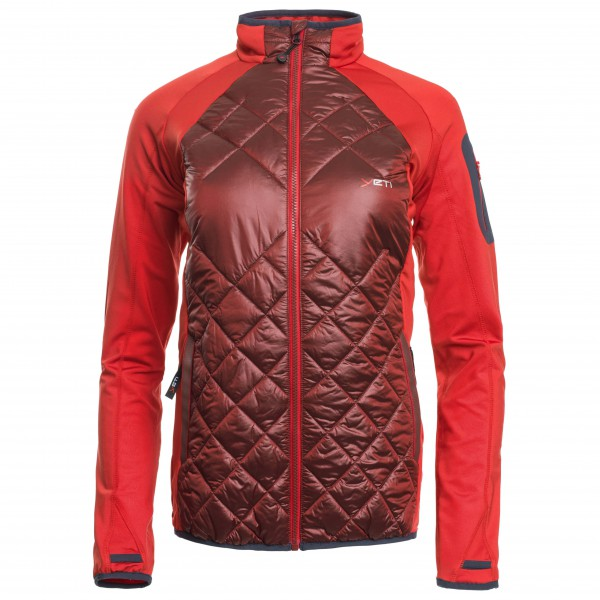 Yeti - Women's Plym Hybrid Wool Jacket - Veste synthétique
