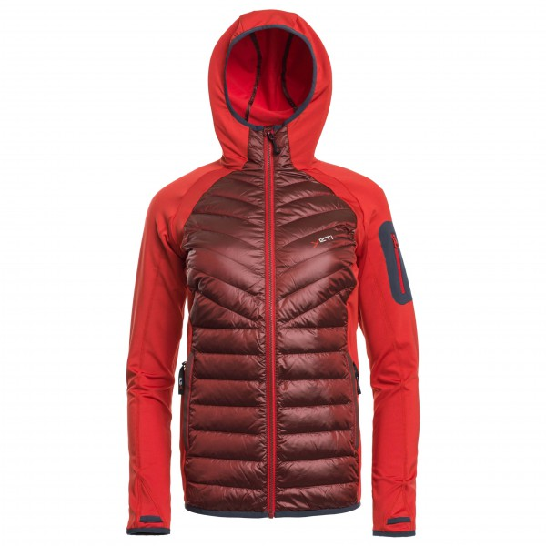 Yeti - Women's Tay Hybrid Down Hoodie - Down jacket