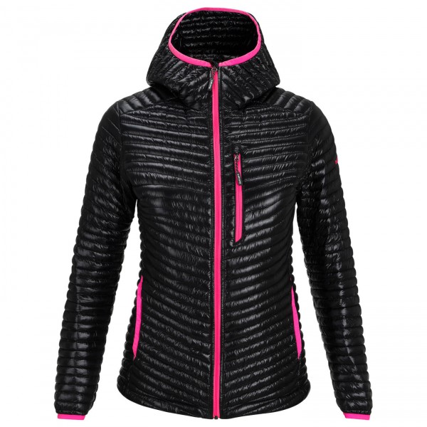 Peak Performance - Women's Black Light Down Liner Hood