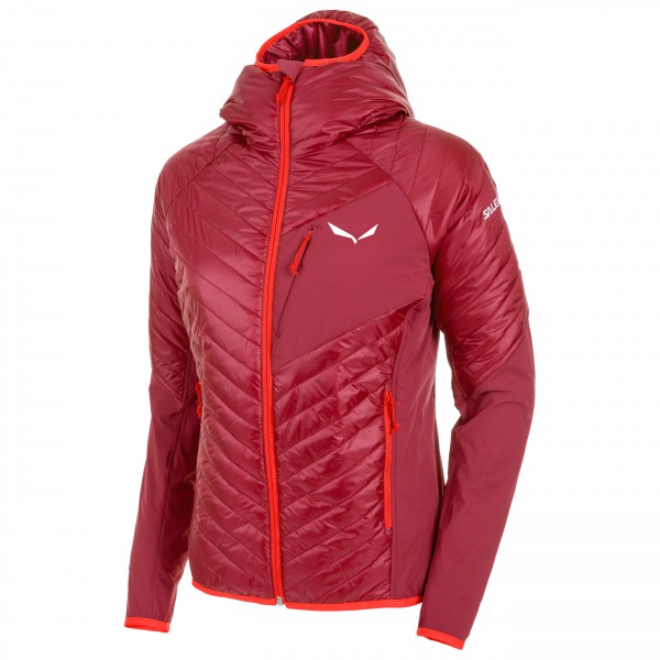 Salewa - Women's Ortles Hybrid 2 Primaloft Jacket