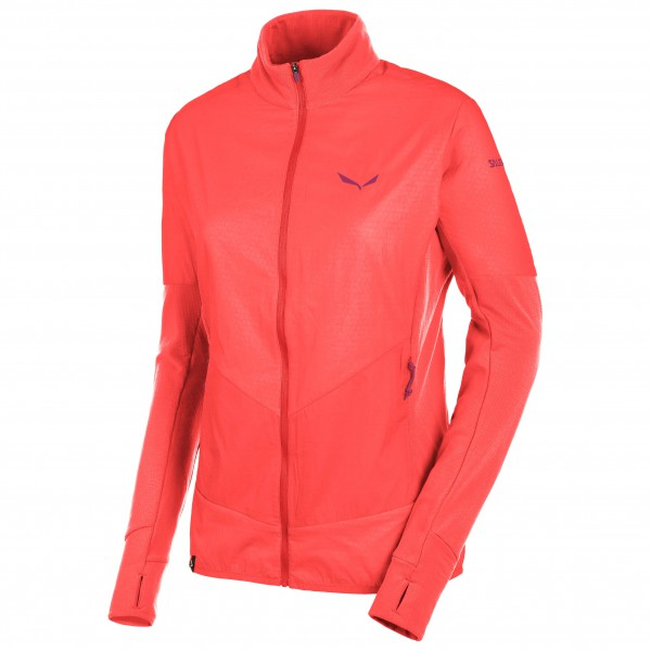 Salewa - Women's Pedroc Polartec Alpha Jacket