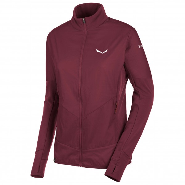 Salewa - Women's Pedroc Polartec Alpha Jacket