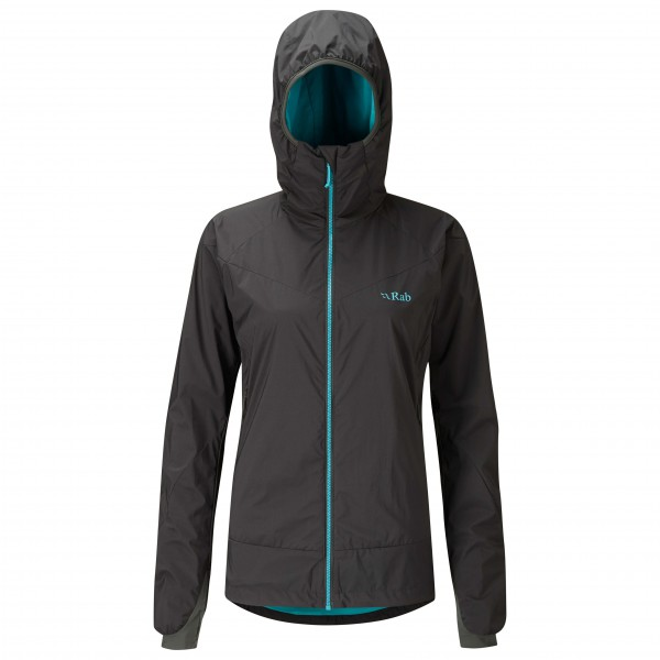 Rab - Women's Rampage Jacket - Synthetisch jack