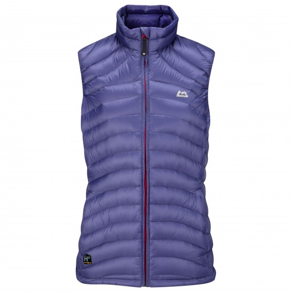 Mountain Equipment - Women's Arete Vest Auslaufmodell