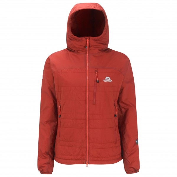 Mountain Equipment - Women's Compressor Hooded Auslaufmodell