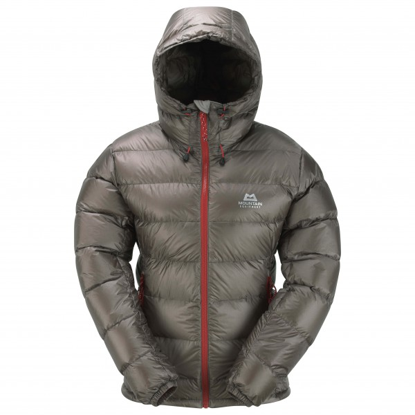 Mountain Equipment - Women's Xero Hooded Auslaufmodell