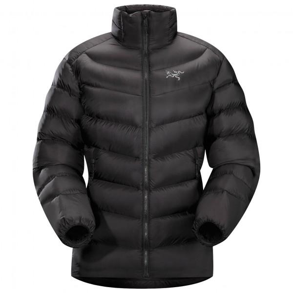 Arc'teryx - Cerium SV Jacket Women's - Untuvatakki