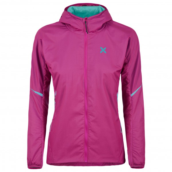 Montura - Alpha Pro Jacket Woman - Synthetic jacket