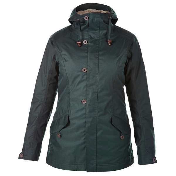 Berghaus - Women's Elsdon Jacket - Vinterjakke