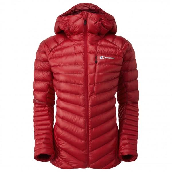 Berghaus - Women's Extrem Micro Down Jacket - Daunenjacke