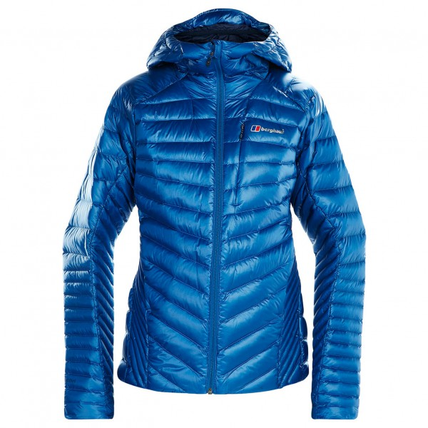 Berghaus - Women's Extrem Micro Down Jacket - Donzen jack
