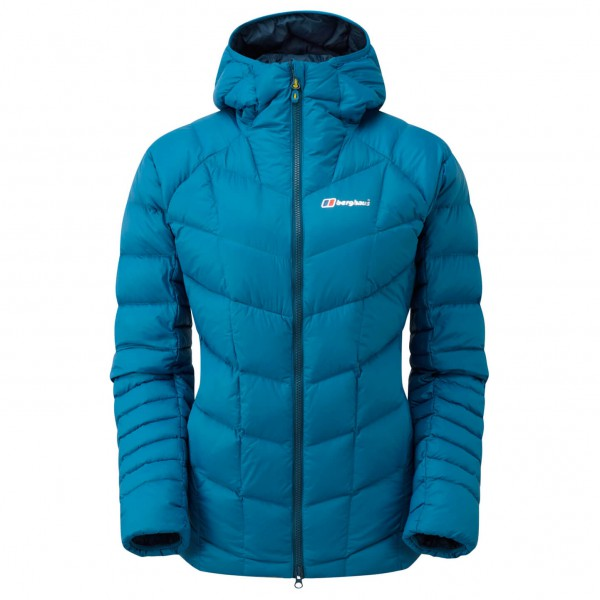 Berghaus - Women's Nunat Reflect Jacket - Untuvatakki