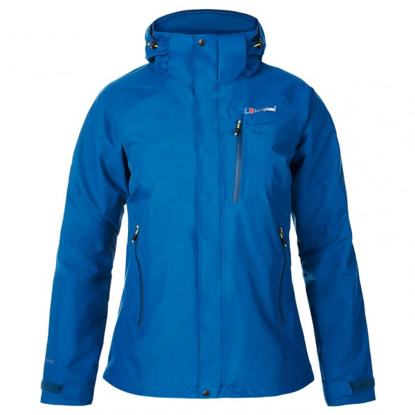 Berghaus - Women's Skye 3in1 Jacket - Veste combinée
