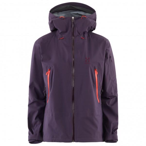 Haglöfs - Women's Couloir Jacket - Skijacke