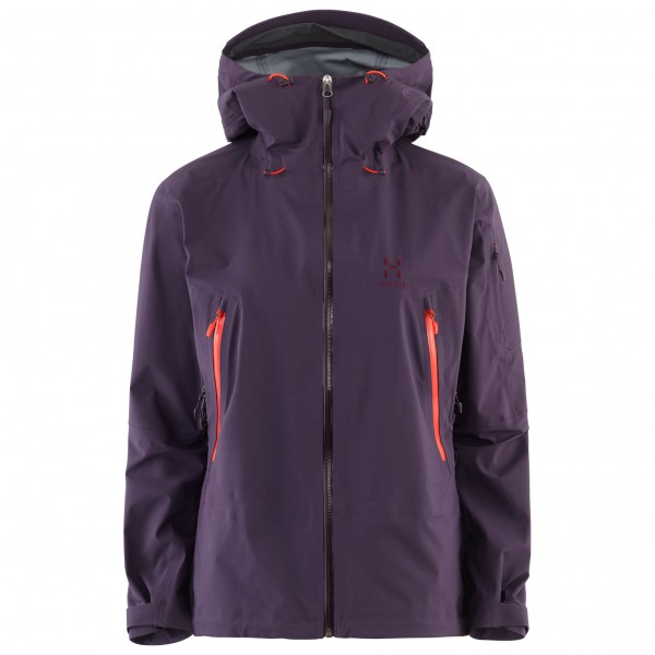 Haglöfs - Women's Couloir Jacket - Skijack