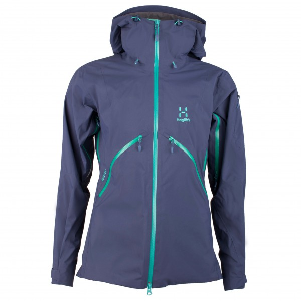 Haglöfs - Women's Khione Jacket - Laskettelutakki