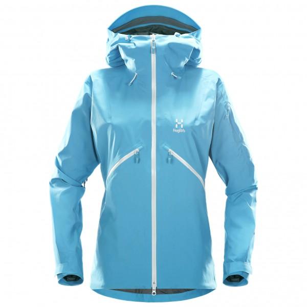 Haglöfs - Women's Khione Jacket - Ski jacket