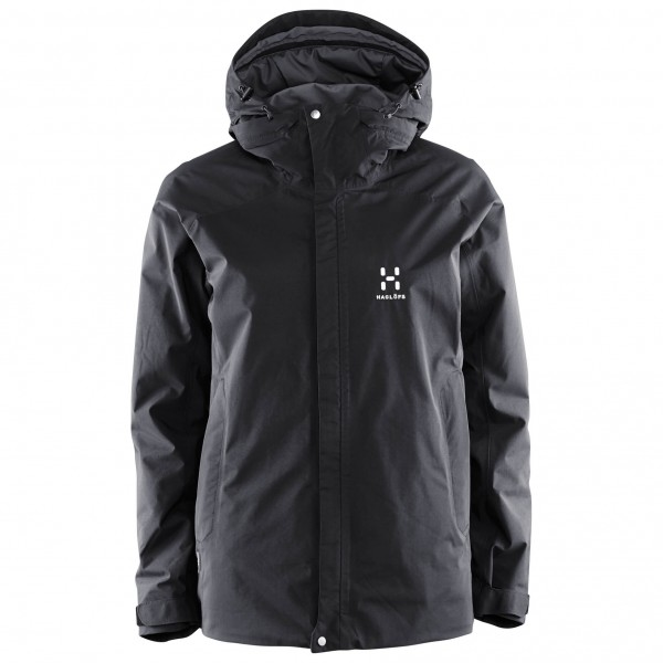 Haglöfs - Women's Stratus Jacket - Synthetisch jack