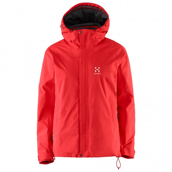 Haglöfs - Women's Stratus Jacket - Synthetic jacket