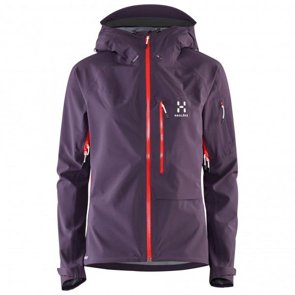 Haglöfs - Women's Touring Proof Jacket - Veste de ski