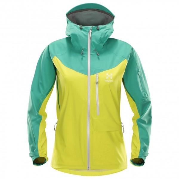 Haglöfs - Women's Touring Proof Jacket - Ski jacket