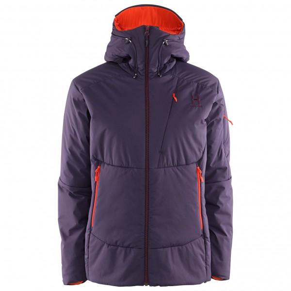 Haglöfs - Women's Whiteout Jacket - Skijacke