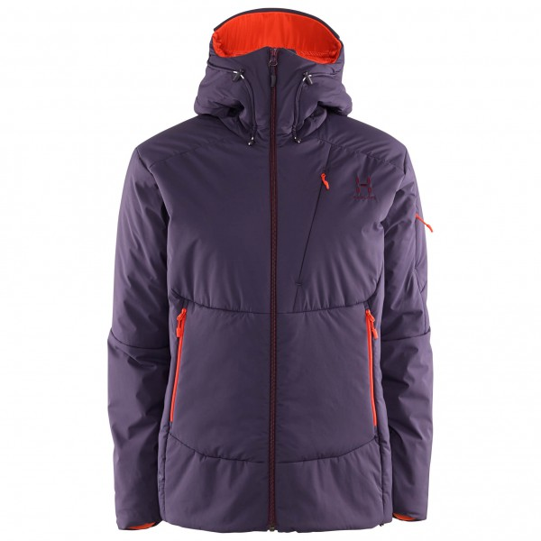 Haglöfs - Women's Whiteout Jacket - Skijack