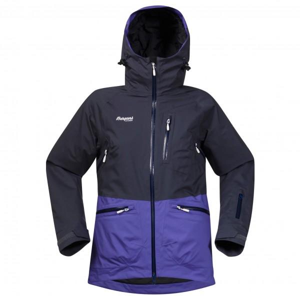 Bergans - Women's Myrkdalen Insulated Jacket - Ski jacket