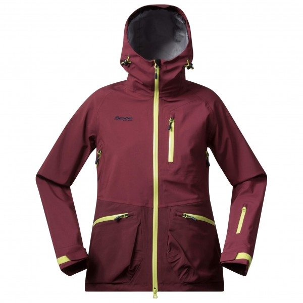 Bergans - Women's Myrkdalen Insulated Jacket - Skijack