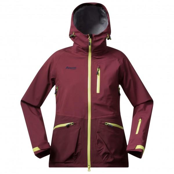 Bergans - Women's Myrkdalen Insulated Jacket - Skijacke
