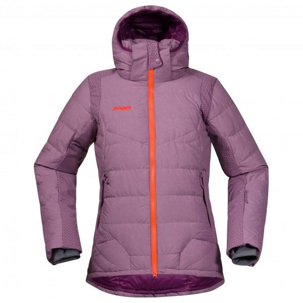 Bergans - Women's Rjukan Down Jacket - Laskettelutakki