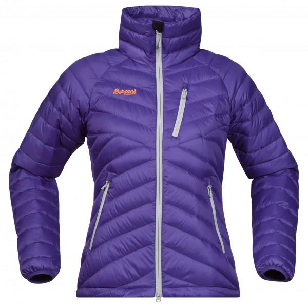 Bergans - Women's Slingsbytind Down Jacket - Daunenjacke