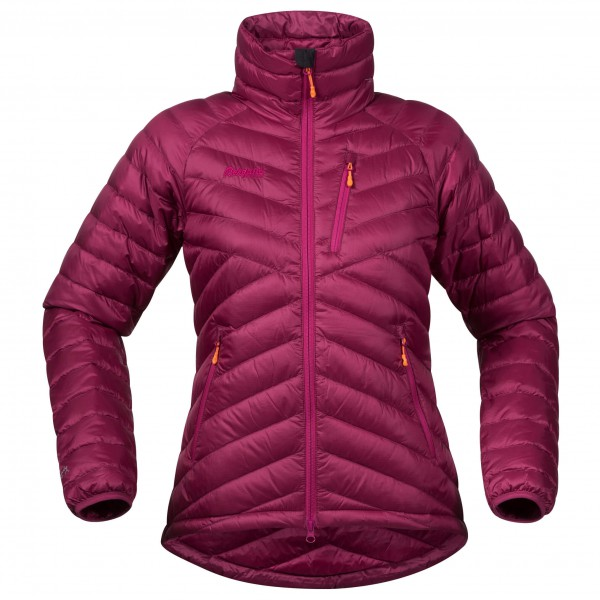 Bergans - Women's Slingsbytind Down Jacket - Doudoune