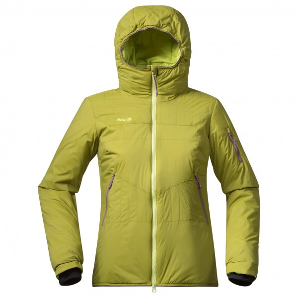 Bergans - Women's Surten Insulated Jacket - Tekokuitutakki