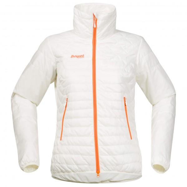 Bergans - Women's Uranostind Insulated Jacket