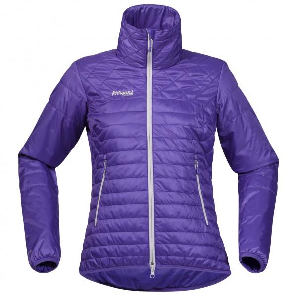 Bergans - Women's Uranostind Insulated Jacket - Syntetisk jakke